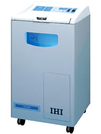 オゾン水内視鏡洗浄機