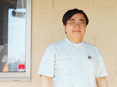 中村佑一郎医師